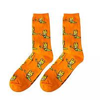 Высокие мужские носки Локи, фото 2