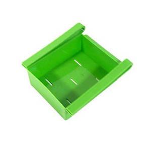 Органайзер для холодильника MHZ N01249 подвесной Green (007364)