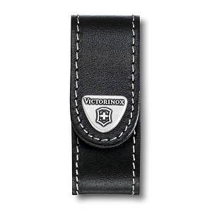 Чехол Victorinox для ножей Nail Clip 580 65 мм Черный (4.0519)