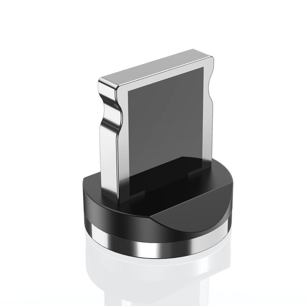 Конектор магнітний Uslion для IPhone для магнітного кабелю (1483571)