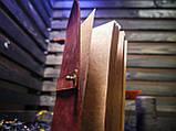 Кожаный блокнот, фото 3