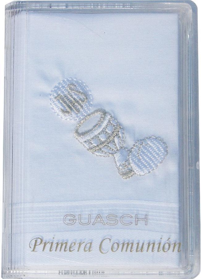 Жіночий носовичок Guasch 571.56-25 Білий (955)