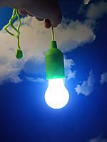 Дежурная лампа! Лампа для подвала, погреба. Используй там где нет света.