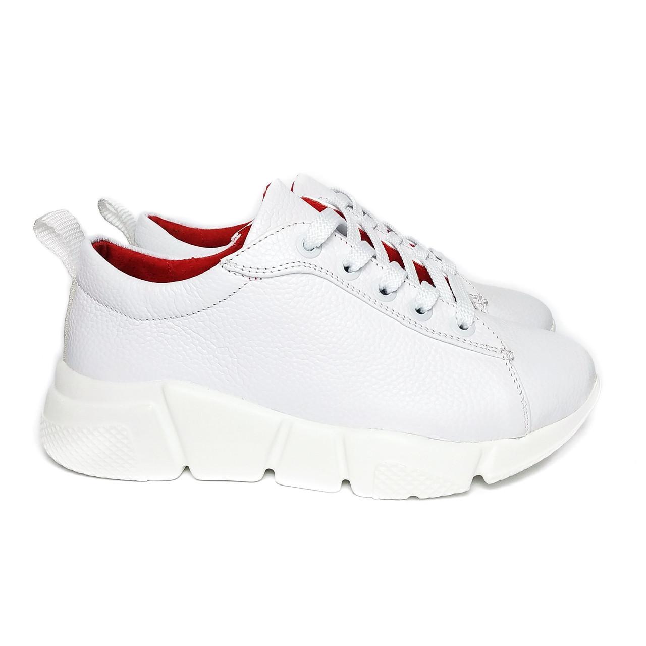 Кросівки Vubo 37 Білий (V705137)