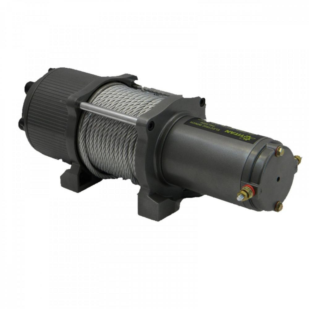 Електрична лебідка ТИТАН PAL4500 (88657539)