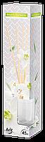 """Диффузор ароматический """"Белые цветы"""" dz45-179"""