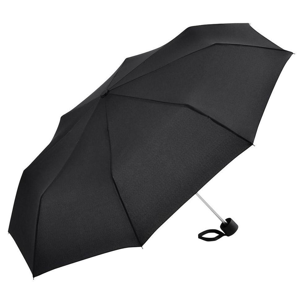Зонт складной Fare 5008 Черный (1038)