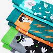 Детские носки Dodo Socks Kunsht 2-3 года набор 3 пары (009683), фото 3