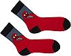 Шкарпетки жіночі Sammy Icon 36-40 Шевченка Спайдермен (009124), фото 2