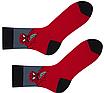 Шкарпетки жіночі Sammy Icon 36-40 Шевченка Спайдермен (009124), фото 3