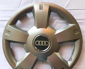 Колпаки Audi R14 (Комплект 4шт) SJS 201