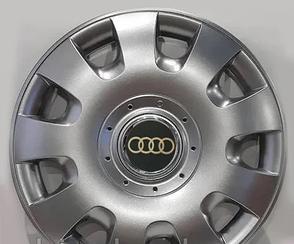 Колпаки Audi R14 (Комплект 4шт) SJS 209