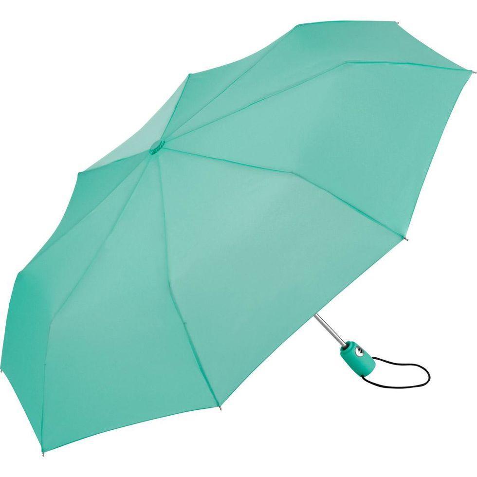 Зонт складной Fare 5460 Мятный (1022)