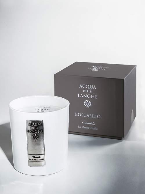 Аромасвеча Acqua Delle Langhe Boscareto Acqua Delle Langhe (ADL-candle-boscareto)