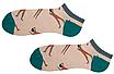 Мужские короткие носки Sammy Icon Bari Short 40-46 Кремовые (009569), фото 3