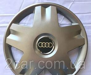 Колпаки Audi R14 (Комплект 4шт) SJS 213