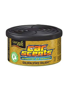Ароматизатор для авто California Scents Golden State Delight (CS-golden-state-delight1)