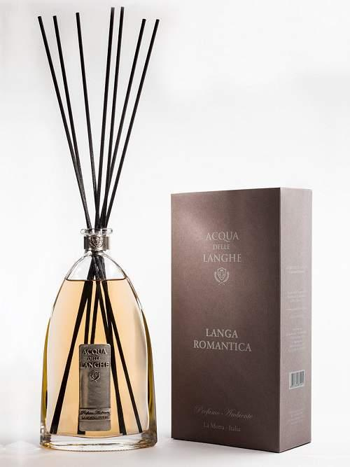 Ароматический диффузор Acqua Delle Langhe Langa Romantica 500 мл (ADL-diff-langa-romantica-500ml)