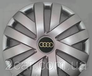 Колпаки Audi R14 (Комплект 4шт) SJS 216