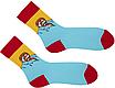 Шкарпетки чоловічі Sammy Icon 40-46 Шевченка Девід Боуї (009130), фото 2