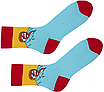 Шкарпетки чоловічі Sammy Icon 40-46 Шевченка Девід Боуї (009130), фото 3