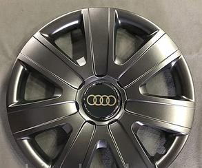 Колпаки Audi R14 (Комплект 4шт) SJS 224