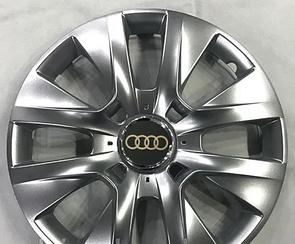 Колпаки Audi R14 (Комплект 4шт) SJS 225