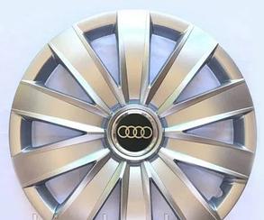 Колпаки Audi R14 (Комплект 4шт) SJS 226