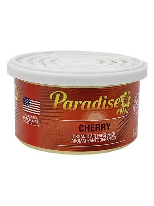 Ароматизатор для авто Paradise Air Cherry (PA-auto-jar-Cherry)