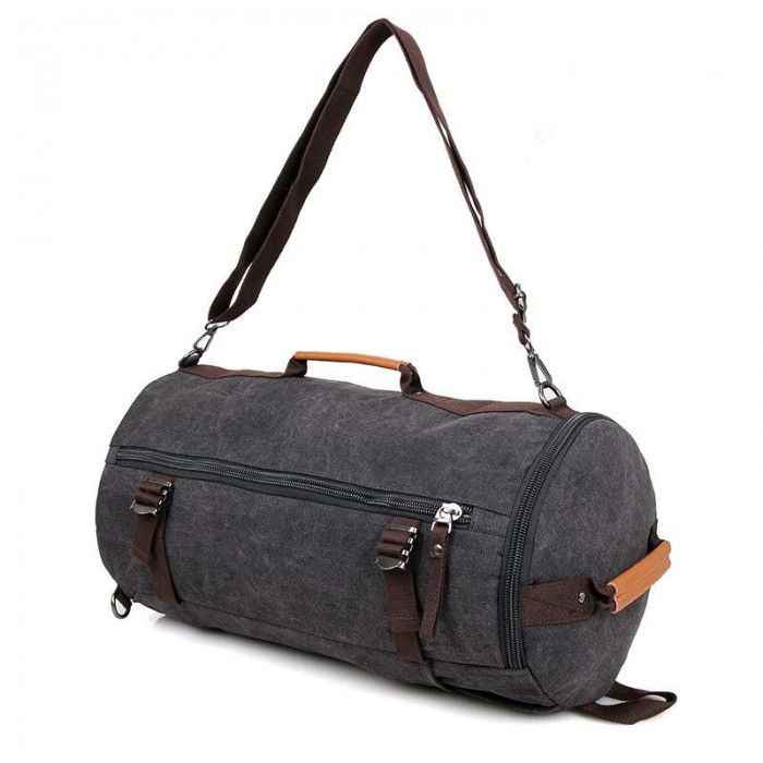 Чоловічий рюкзак GMD Чорний (9036A)