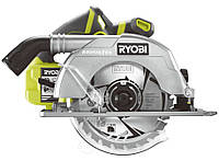 Аккумуляторная дисковая пила Ryobi R18CS7-0 BL18 В (5133002890)