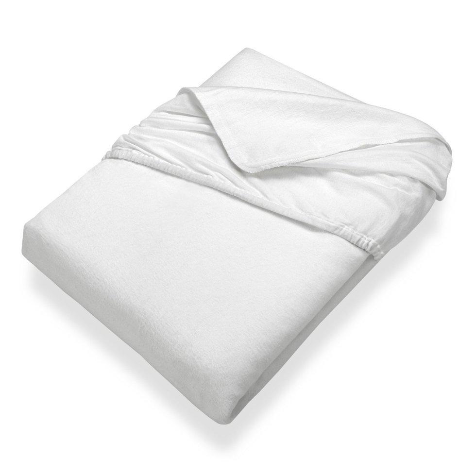 Медичний водонепроникний чохол Setex Hospital 90x200 см Білий (009)