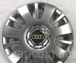 Колпаки Audi R15 (Комплект 4шт) SJS 312