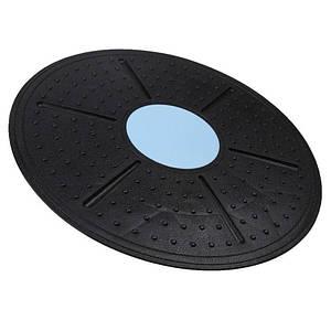 Балансировочный диск Sky Черный (5826)