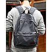 Мужской рюкзак BUG Темно-серый (ME1718BK), фото 5
