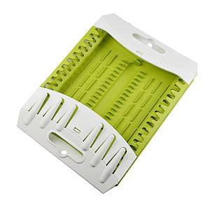 Органайзер для посуды Compact Dish Rack Зеленый (HbP23249151)