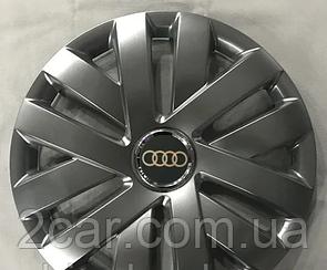 Колпаки Audi R15 (Комплект 4шт) SJS 315