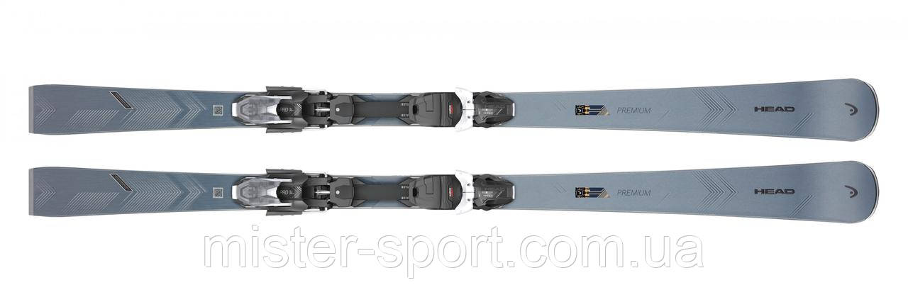 Лыжи HEAD Premium + Крепление PRD 14 GW 2020