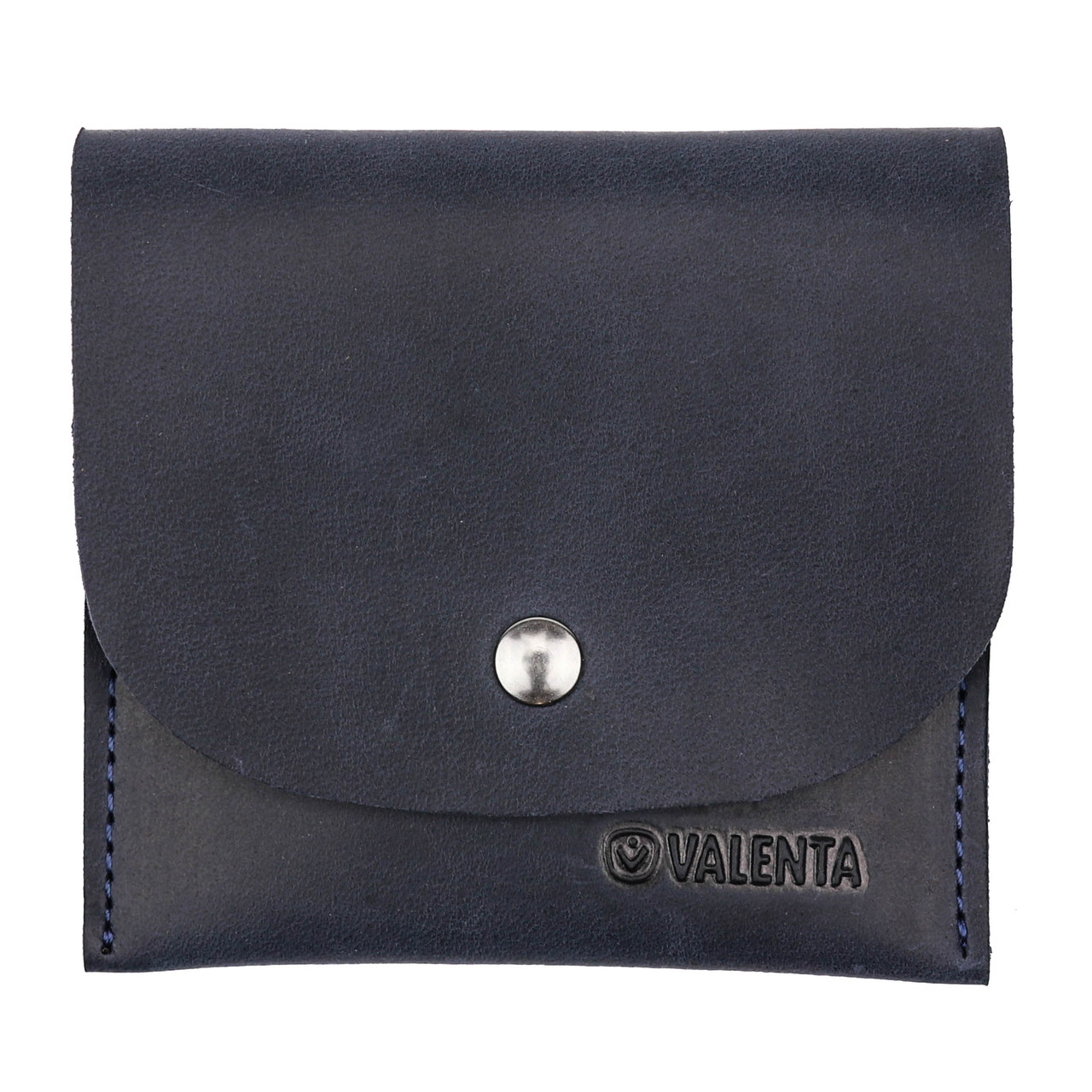 Маленький кошелек Valenta Encore Синий (ХР23062h)