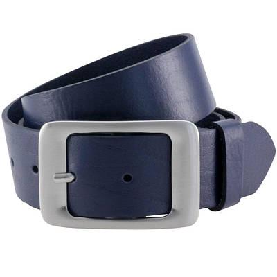 Ремень женский The art of belt 40087 Синий (379)