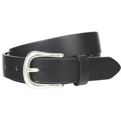 Ремень женский Lindenmann The art of belt 40131 Черный (380)