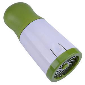 Ручной измельчитель-мельничка для зелени As Seen On TV Зеленый (5760)