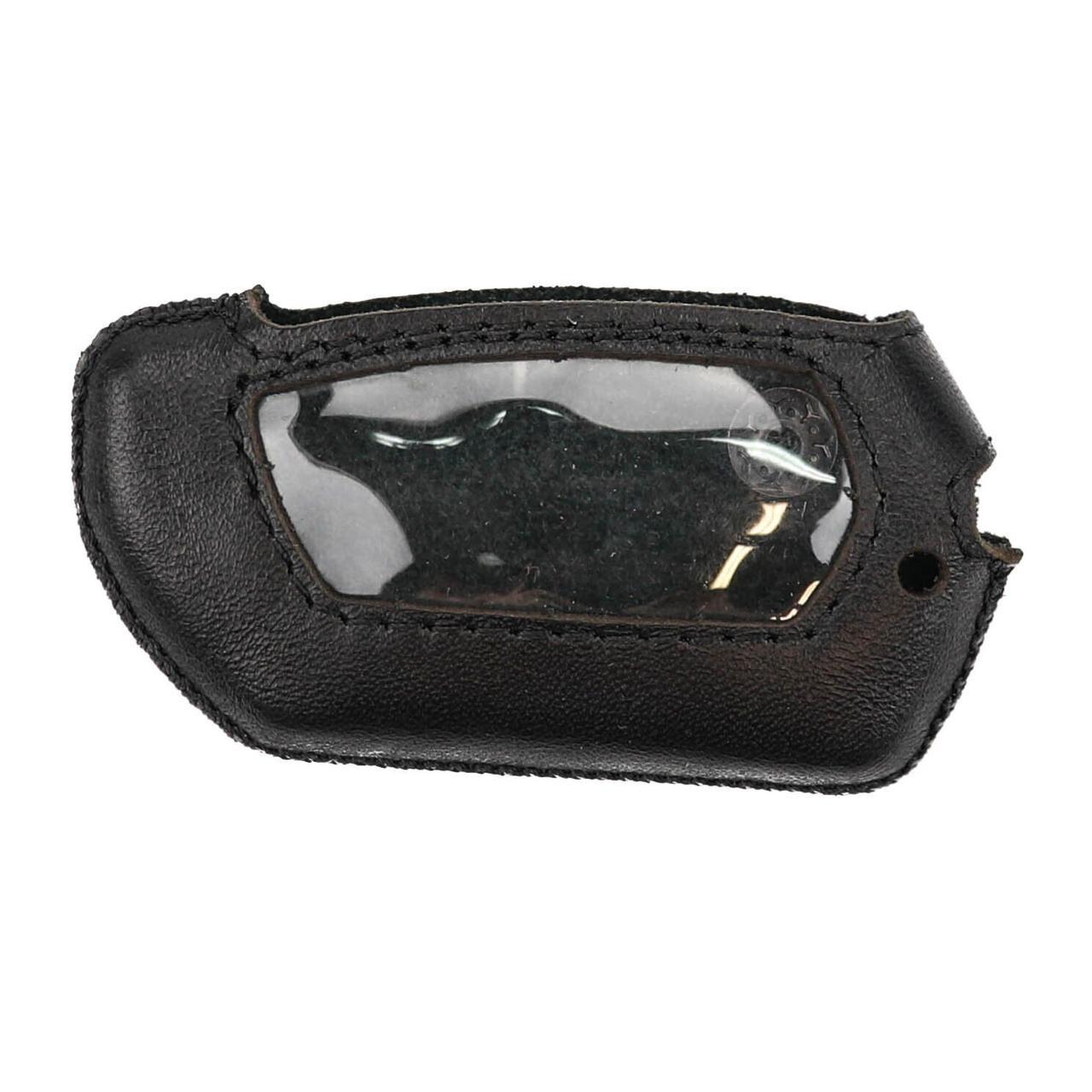 Чехол Valenta для брелка Pandora DX-6X/DX-9X/DX-91 Черный (РК84h)