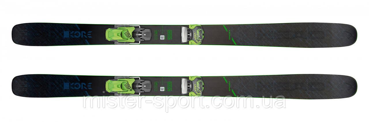 Лыжи HEAD Kore 105 + Крепление ATTACK² 13 GW 2020