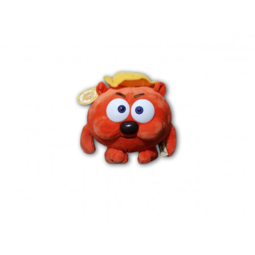 Мягкая игрушка Kika Toys Смешарики Копатыч (kj2184)