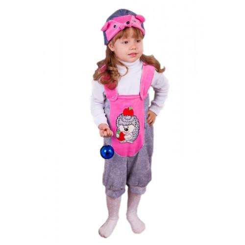 Новорічний костюм Kika Toys Їжачок (kj2002)
