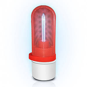 Кварцевая бактерицидная лампа UVCLife BMQ Portable Красный (BMQ-01)