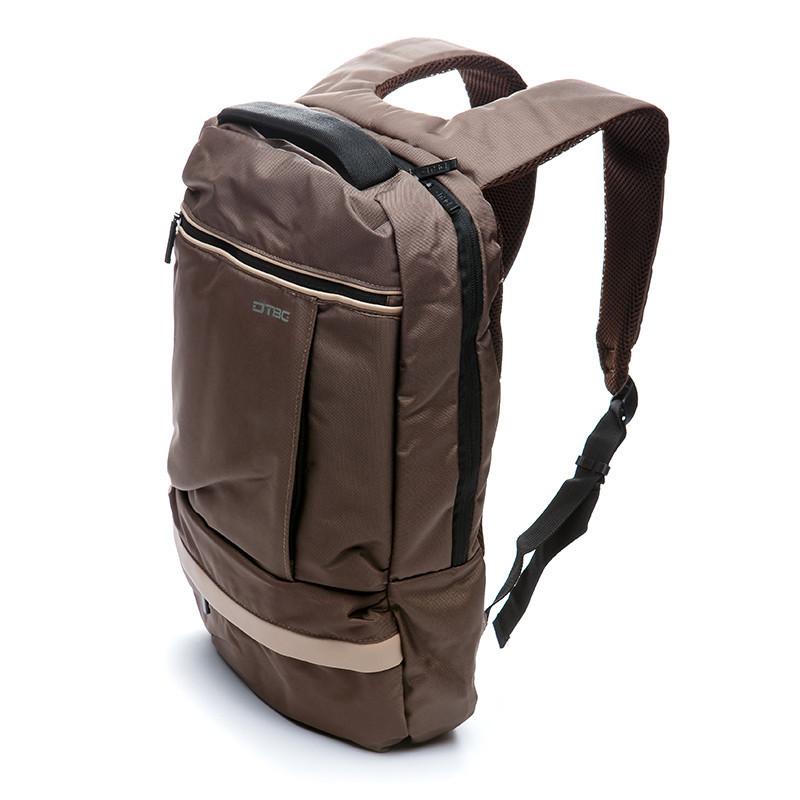 Рюкзак чоловічий міської 45х30х9 см BST 320029 Коричневий