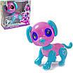 Інтерактивна іграшка Собака Cute Friends Smart Puppy Lollipop Фіолетовий (8311), фото 2
