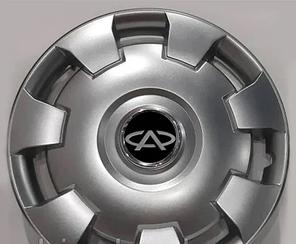 Колпаки Chery R14 (Комплект 4шт) SJS 206